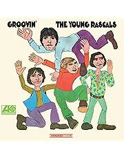 Groovin (Vinyl)