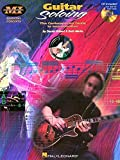 Guitar Soloing: The Contemporary Guide to Improvisation (CD Included)