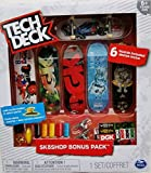 Tech Deck DGK Sk8shop Bonus Pack (Just Released)