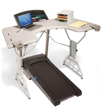 Amazoncom TrekDesk Treadmill Desk Walking and Standing Desk
