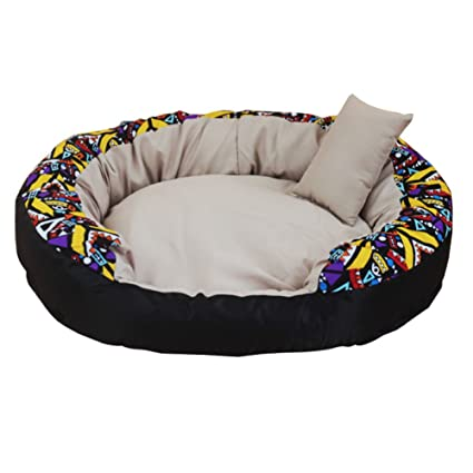 Dog bed LDFN Alfombra De Perro Caliente Resistente A Mordiscos Cama Lavable Four Seasons General Pet