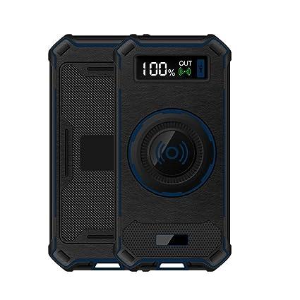 Amazon.com: JAX SPADES - Batería portátil de carga ...