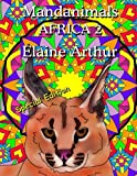 Mandanimals Africa 2 Special Edition (Volume 5)