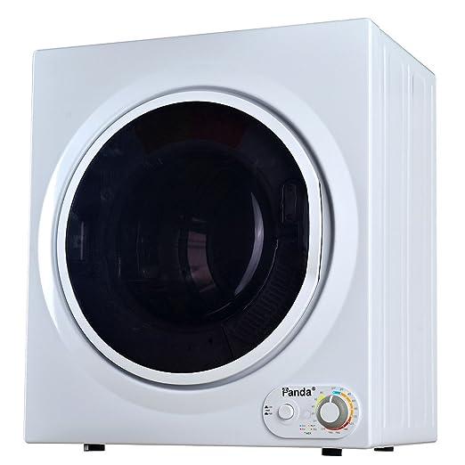 Amazon.com: Panda - Secadora portátil compacta de acero ...