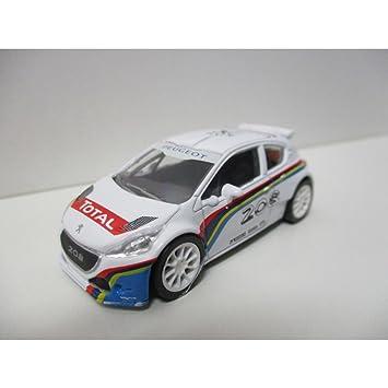 Peugeot Et 164 208 T16 RallyeJeux Jouets 6Y7bfgyv