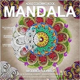 9 Mandala New Beautiful
