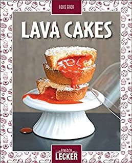 Lekue 2413006n06m017 Lava Cake Formen 100 Platin Silikon 6 Stuck