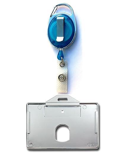 waiz Muñeco.Ideas® 1 x ausweis Juego de identificación RFID ...