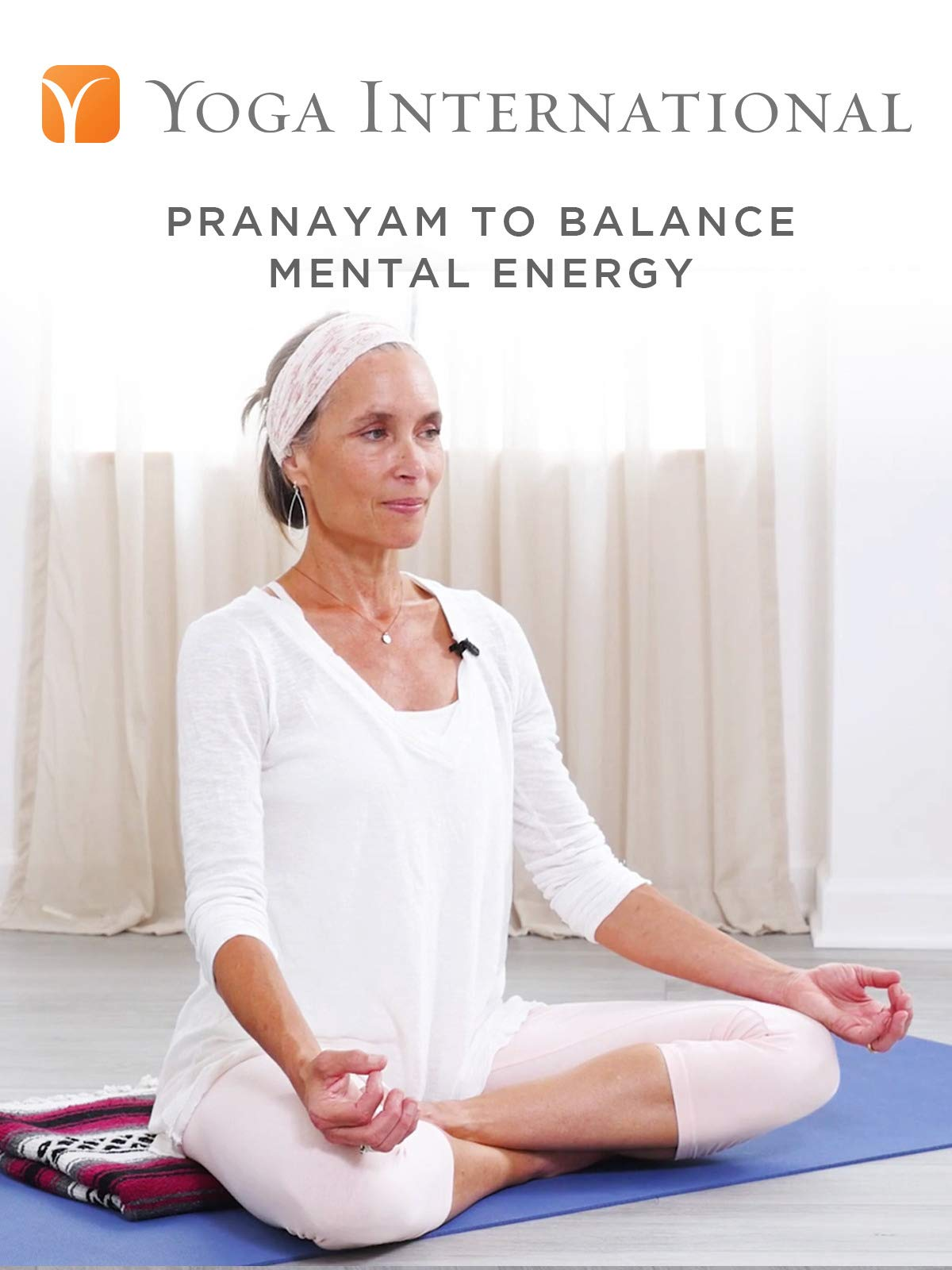 Watch Pranayam to Balance Mental Energy | Prime Video