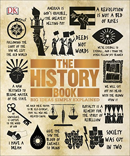 The History Book Big
