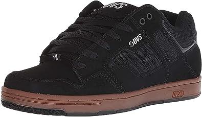 DVS Enduro 125 Chaussures de skate pour homme Noir