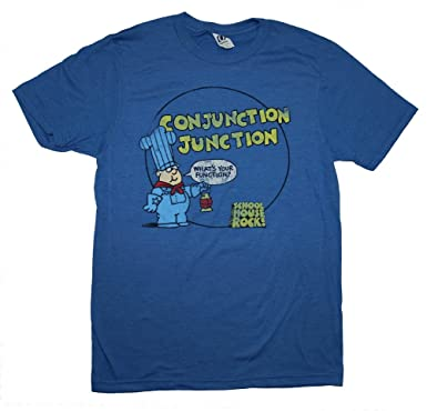 Conjunction junction porn