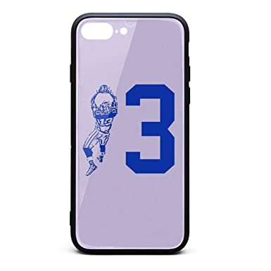 5f910bd1170 Funda para iPhone 7/8 Plus Great 13 Fútbol Cute Design Slim Bumper TPU A