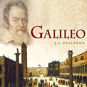 Galileo Audiobook
