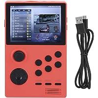Rodipu Handhållen spelkonsol, Bluetooth Classic Mini handhållen spelkonsol, för underbara barndomspåminnelser, 90-talet…