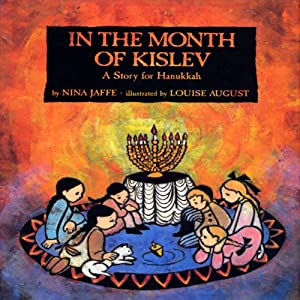 In the Month of Kislev Audiobook