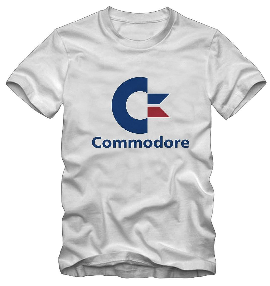Bisura T-Shirt Commodore 64 Vintage