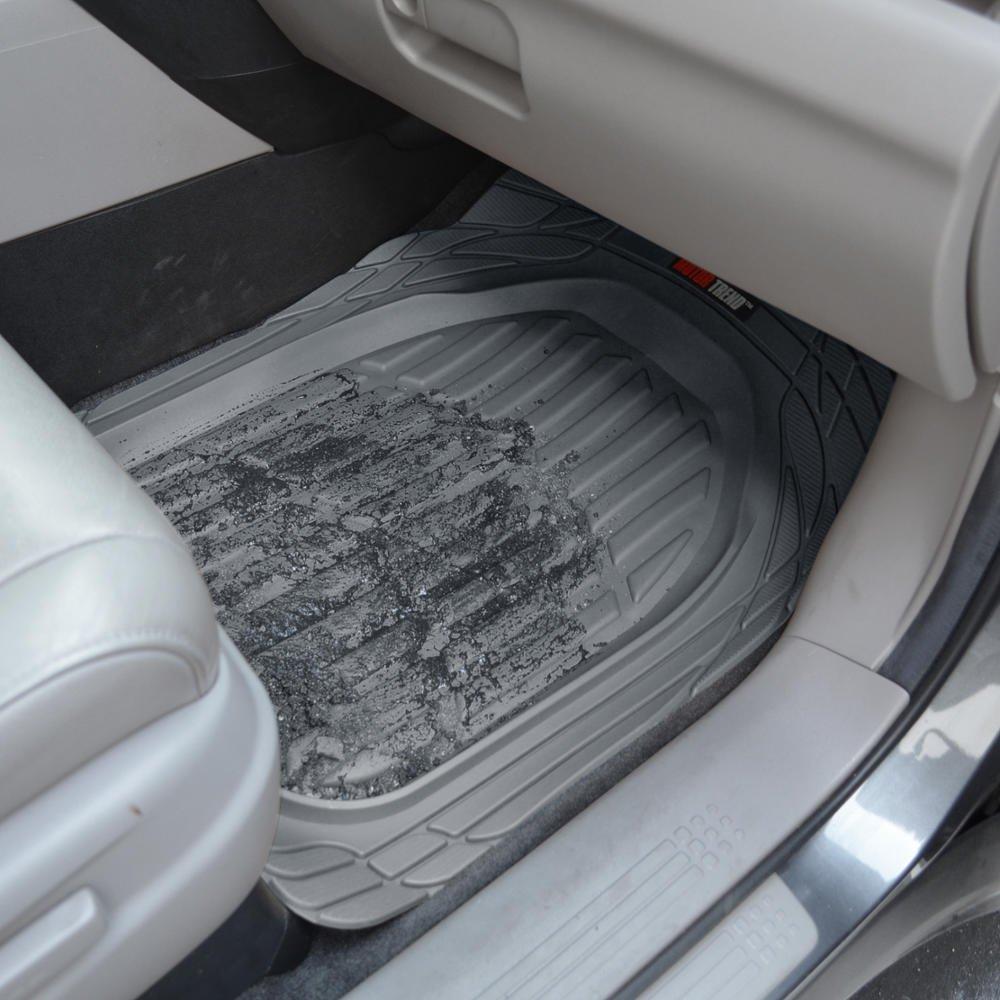 fit oxgord automotive mat front passenger full floor mats trucks for carpet dp rear van driver amazon universal car seat beige suv set com