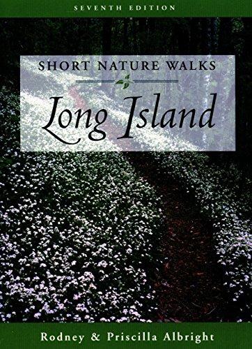 Short Nature Walks Long Island (Short Nature Walks - Outlet Ny Island Long