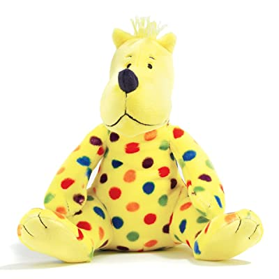 "Kohl's Put Me in the Zoo 15"" Plush: Toys & Games"
