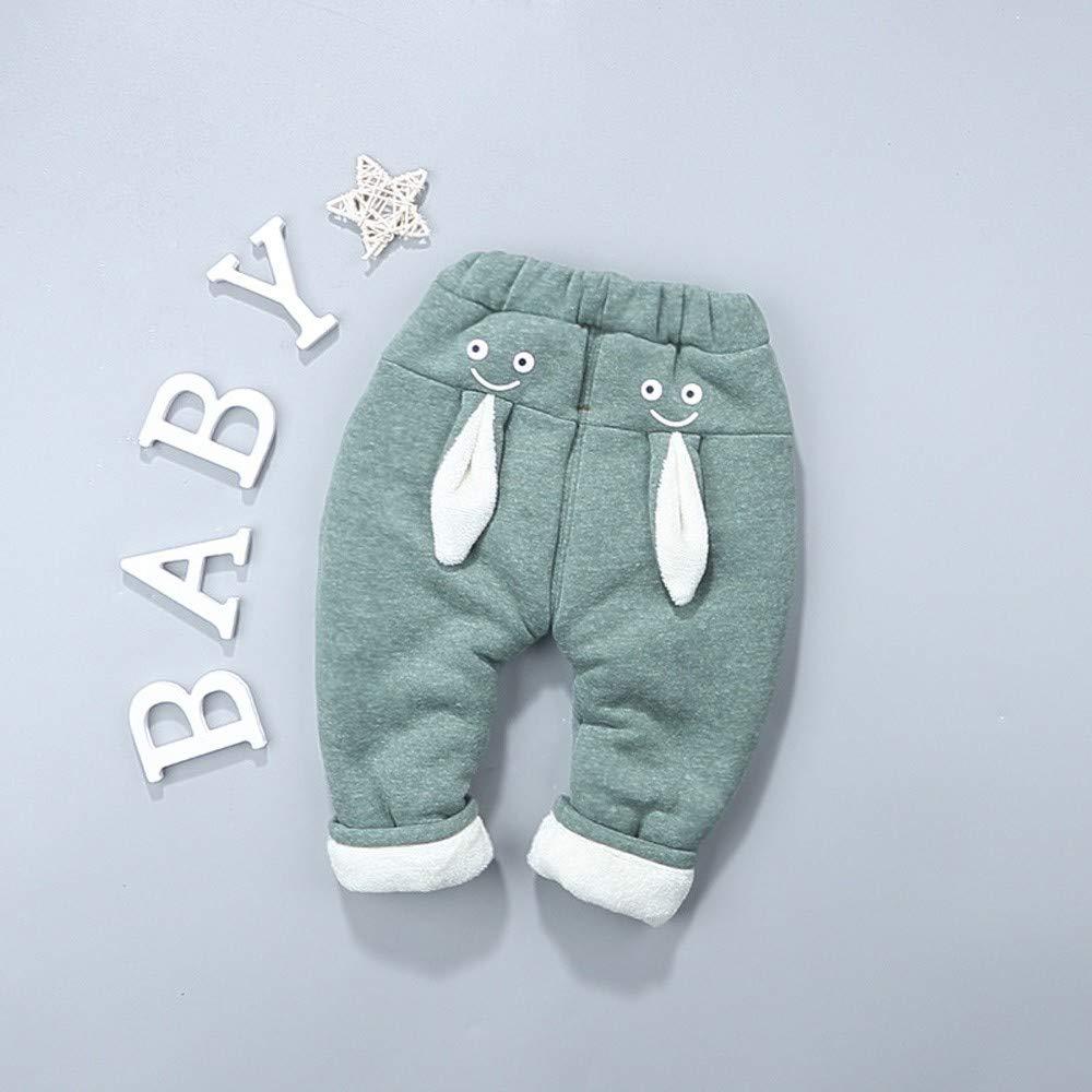 Memela Autumn Baby Girls Winter Leggings Children Plus Thick Pants Casual Trousers Kids Warm Girl Christmas Pants