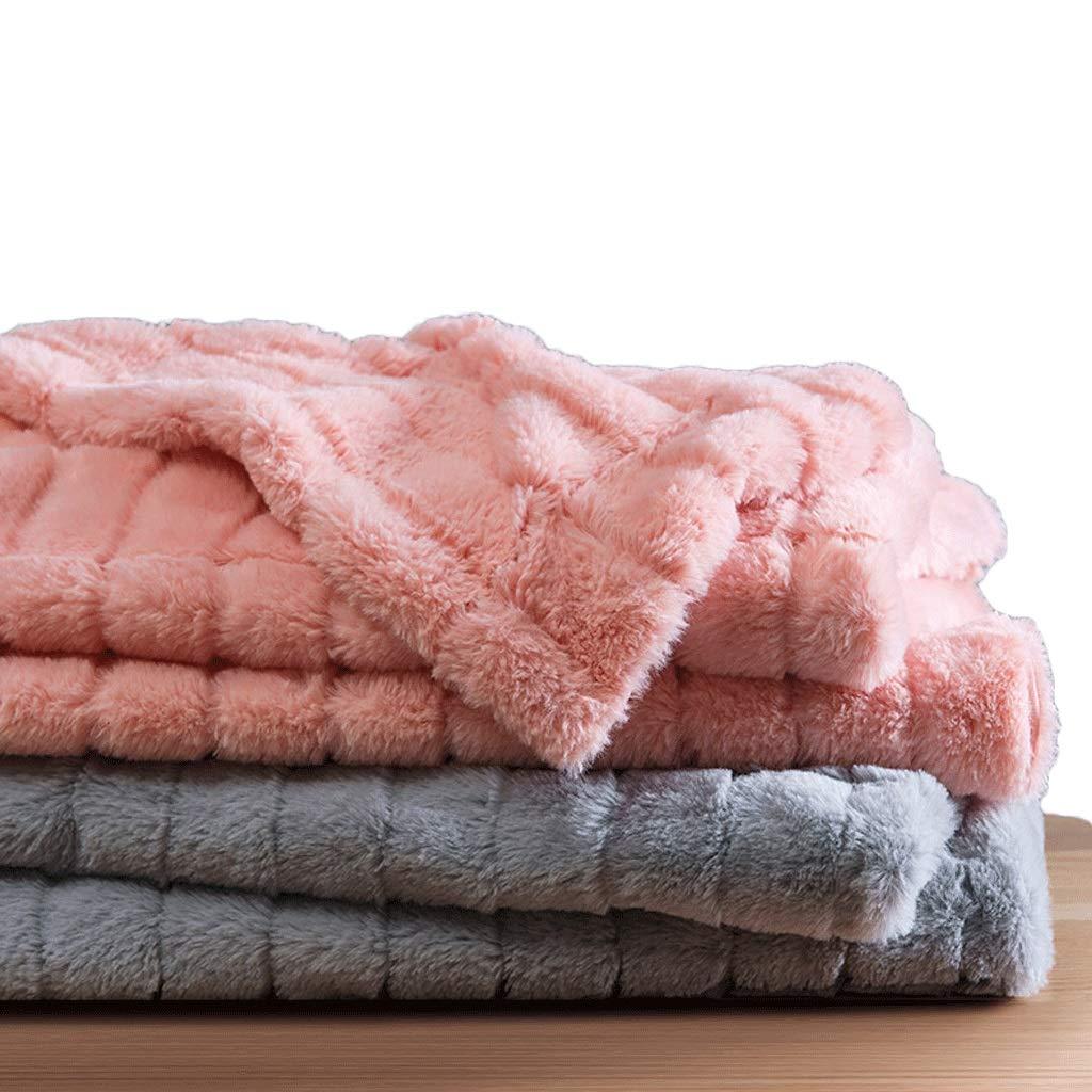 二重厚い毛布/暖かいソファーカバー足の毛布 B07Q2M4CK9/冬のベッドの尾毛布 Gray (色 : (色 Gray, サイズ さいず : 150X200cm) 150X200cm Gray B07Q2M4CK9, 漬物用心棒 飛騨山味屋:0fb7977f --- ijpba.info