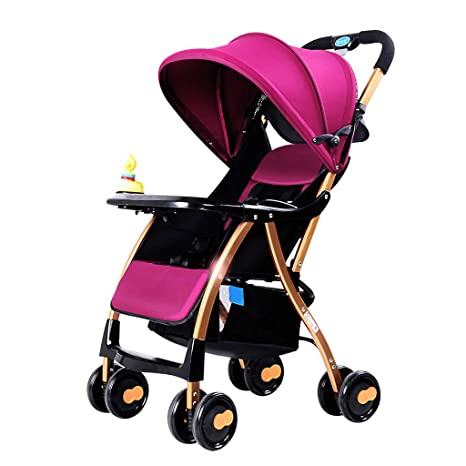 Baby trolley PIGE Carrito de bebé: Cochecito Exterior ...