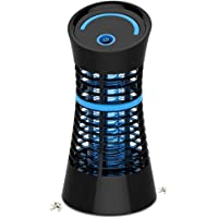 Mosquito Killer, High Voltage Electric Fly Zapper and Trap Insect Killer Catcher UV Lamp Fly Killer 100% Safe Residential Commercial Industrial Home Office Indoor Use
