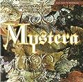 Mystic Musique (Compilation CD, 17 Tracks)