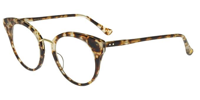 Dita - RECKLESS, Schmetterling Titanium/Acetat Damenbrillen