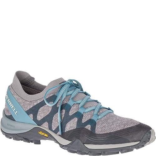 Merrell Siren 3 Knit, Zapatillas de Senderismo para Mujer: Amazon.es: Zapatos y complementos