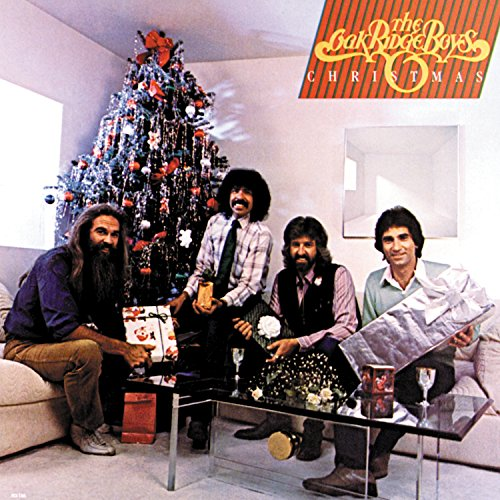 The Oak Ridge Boys-Christmas-CD-FLAC-1986-FLACME Download