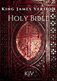 KING JAMES BIBLE (KJV): Touch + Click Holy Bible for Kindle