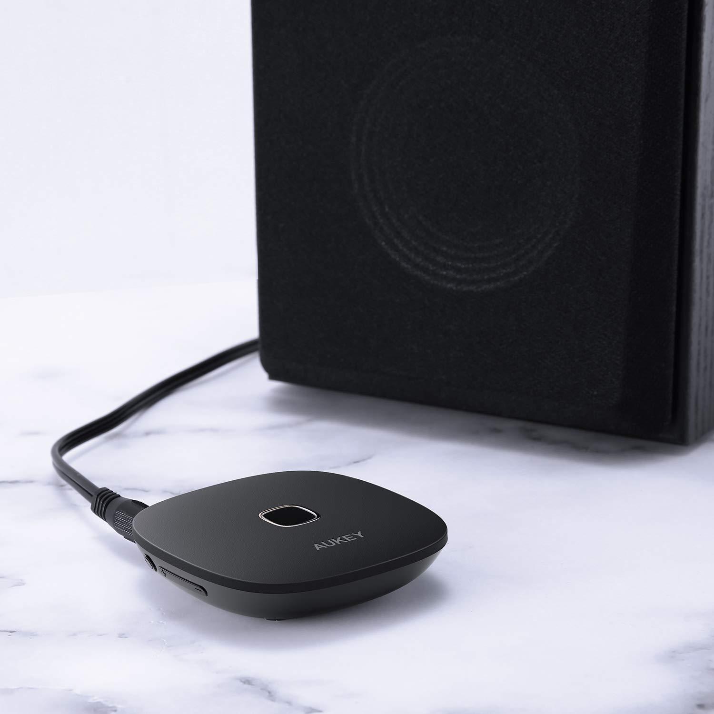 Trasmettitore Bluetooth per casse amplificate