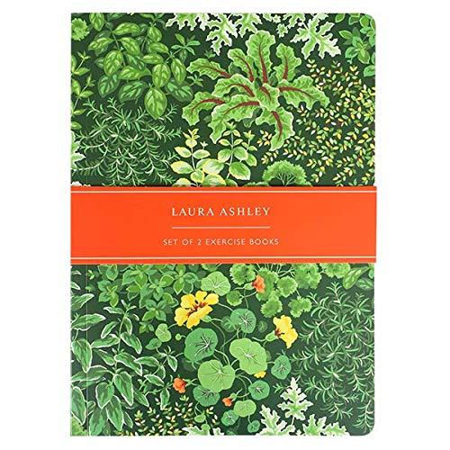 Laura Ashley Set of Exercise Books