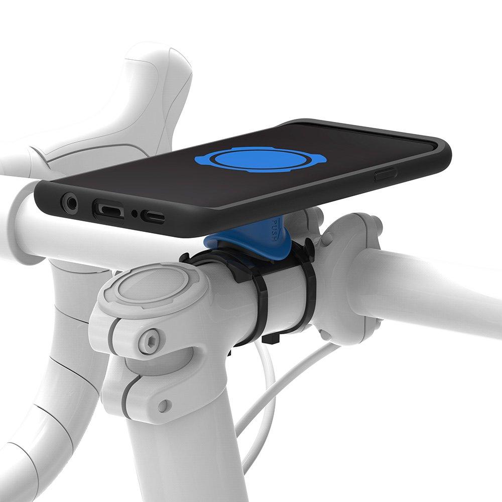Quad Lock Bike Mount Kit for Samsung Galaxy S9+ by Quad Lock