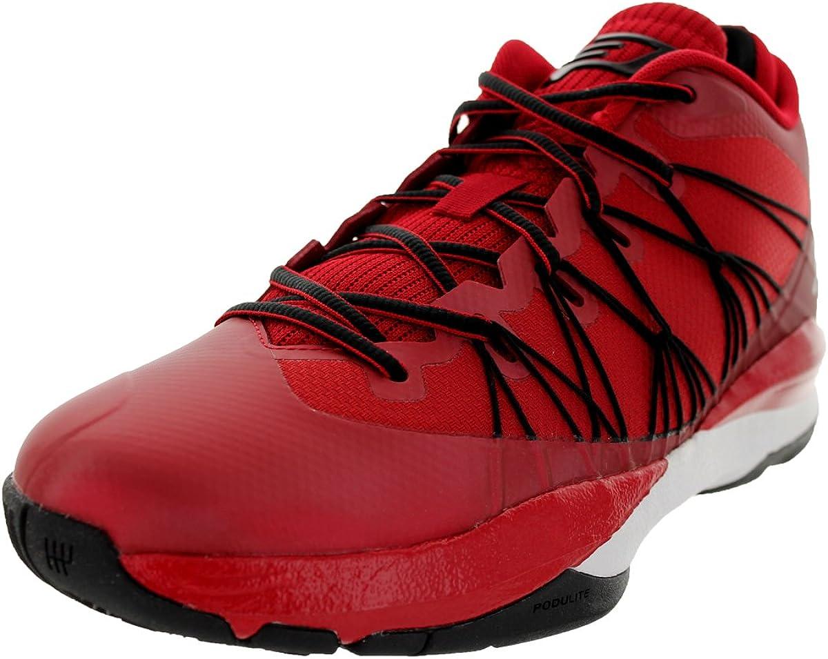 NIKE Jordan CP3.VII AE Gym Red (644805