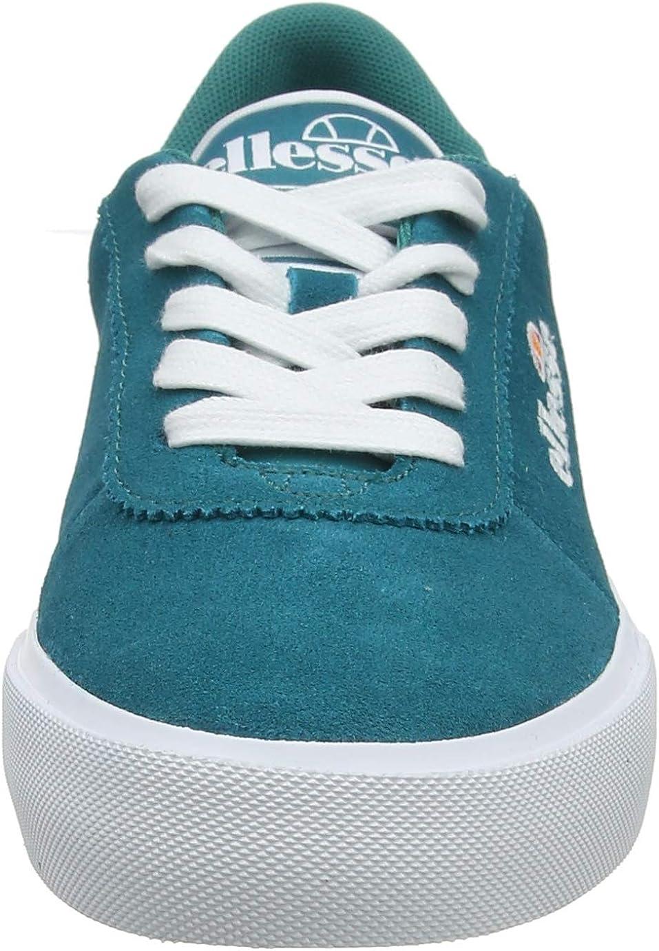Los Más Valorados Tienda Online Excelente Ellesse Alto Zag, Zapatillas para Hombre Azul Dark Turquoise Dk Trqs SoKNmc n9SJw3 b3mhwx