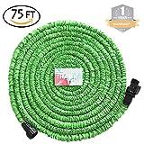 Best garden hose that don t kink - BAITEER Expandable Garden Hose, 75ft Garden Hose Review