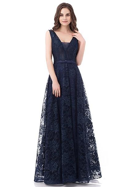 Amazon.com: Evening Dress Bridesmaid Dresses