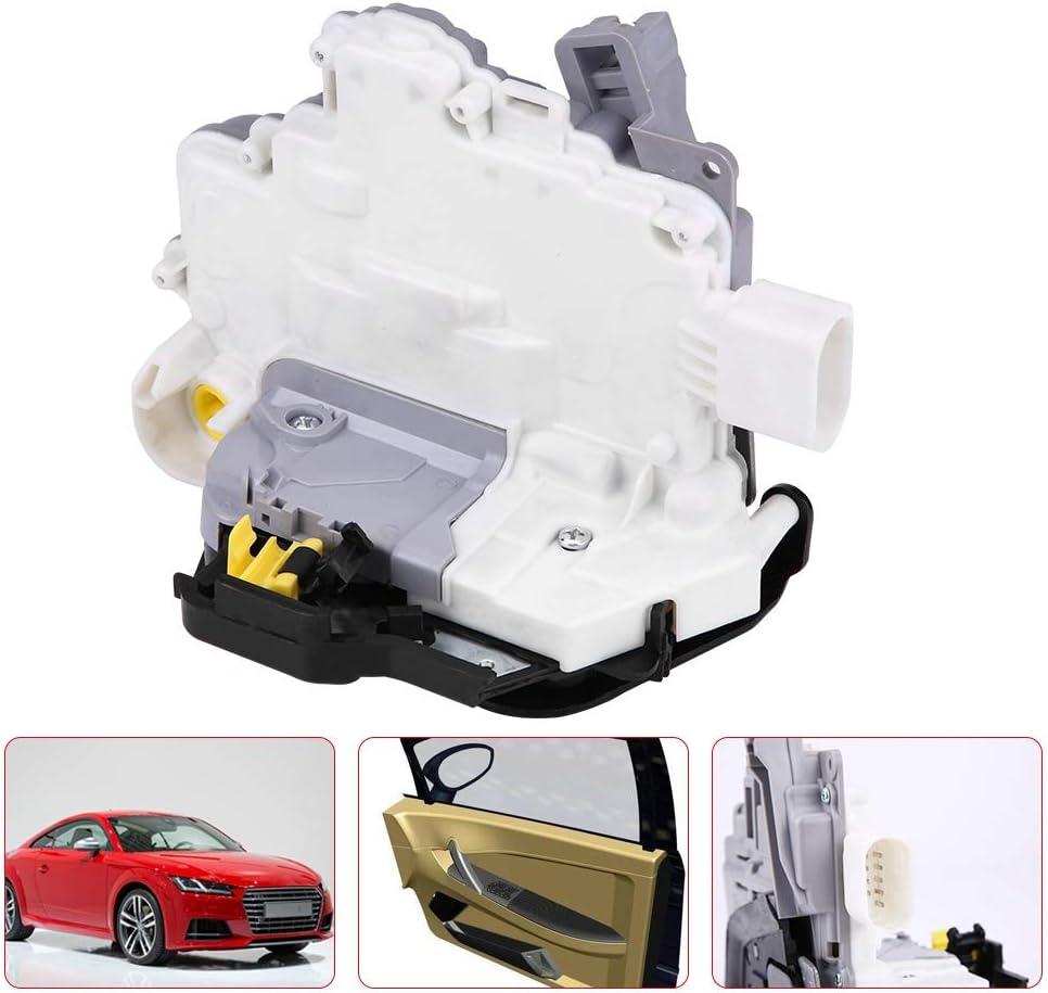 KIMISS kimsis actionneur Bloc Serrure Avant Gauche /à Hautes Performances actionneur Bloc Porte Avant Gauche pour Audi a3/a6/a8/8e1837015aa