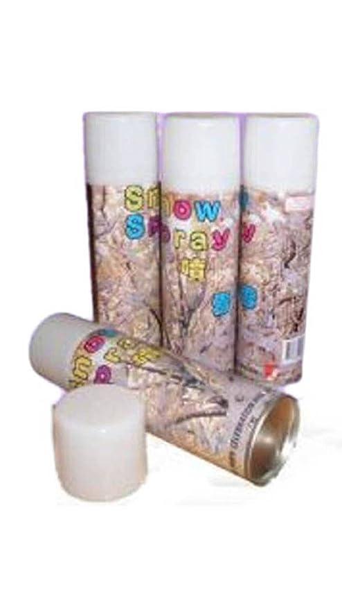 GOYAL Snow Spray - Set of 6