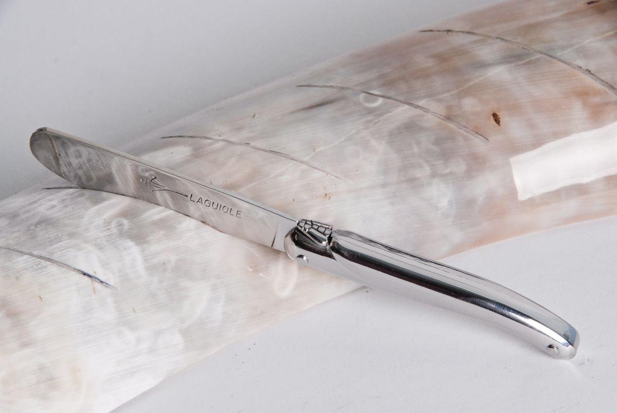 Laguiole arbalete genes David, 1 piezas, cuchillo de ...