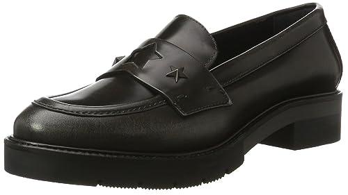 Tommy Hilfiger R1285oxana 1a, Mocasines para Mujer: Amazon.es: Zapatos y complementos