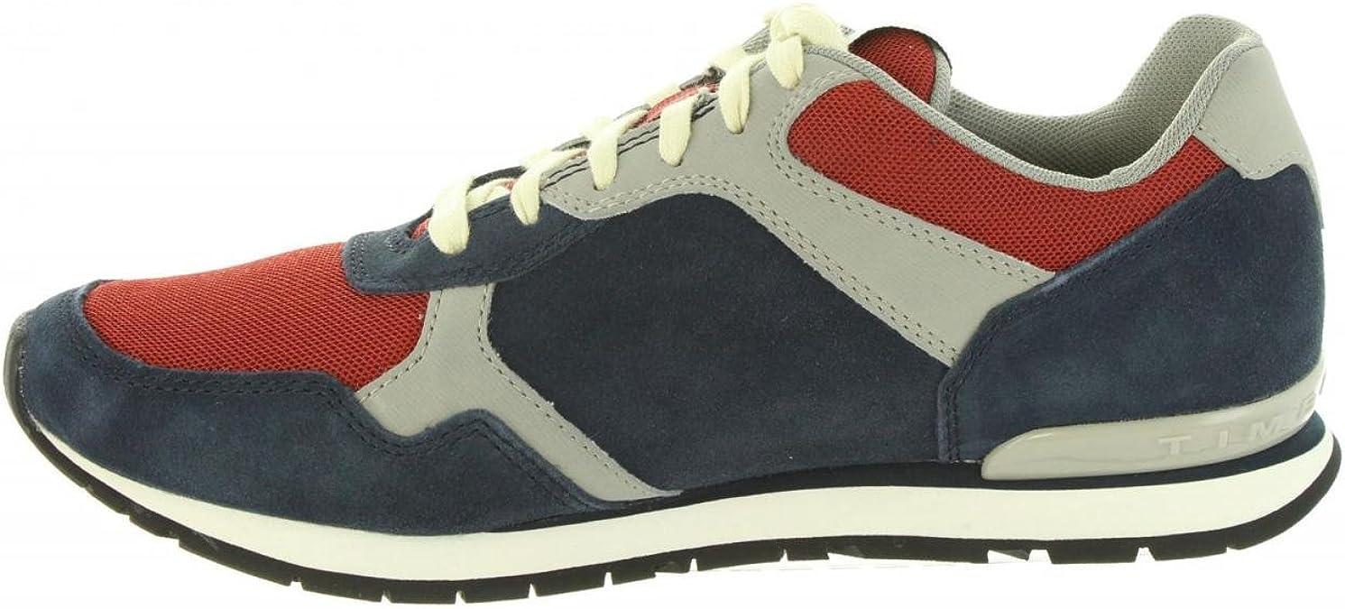 Timberland Retro Runner Oxford, Sneakers Basse Uomo: Amazon