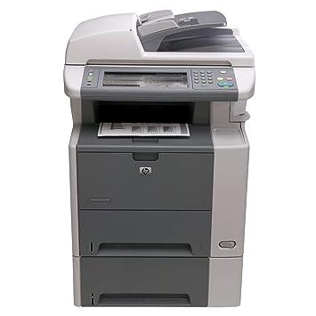 Amazon.com: HP LaserJet M3035xs M3035 CC477A - Escáner de ...