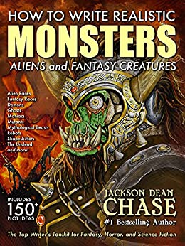 Realistic Monsters Aliens Fantasy Creatures ebook