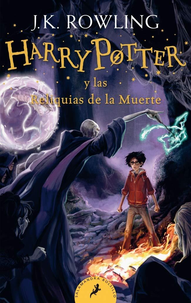 Pack Harry Potter - La serie completa: Amazon.es: Rowling ...