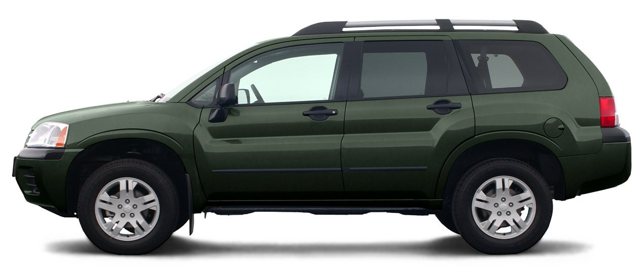 Amazon 2004 Mitsubishi Endeavor Reviews Images And Specs