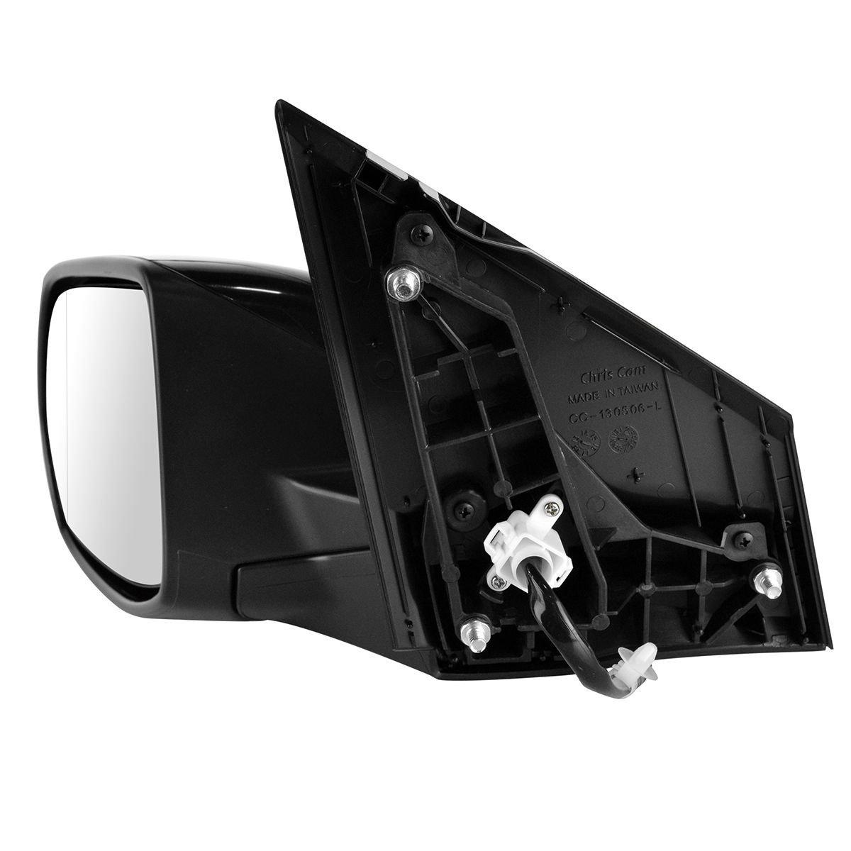 Mirror Power Heated LH Left Driver Side for 12-15 Honda CR-V CRV 1A Auto